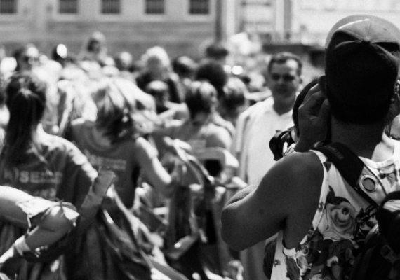ST PAULS CARNIVAL + BRISTOL HARBOUR FEST 2014